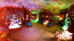 Original Salt Cave