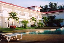 Dapitan City Resort Hotel