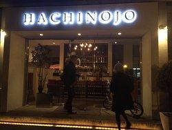 Hachinojo Food Wine