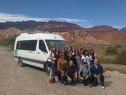 Quiroga Turismo  Day Tours