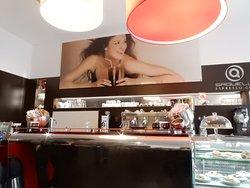 Saquella Espresso Club Terni