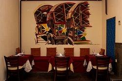 Restaurante Shanai