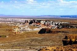Experience Hopi Tours