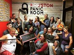 Houston Panic Room
