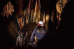 Grotte Dell'Arco