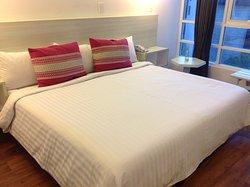 Hotel Fontan Reforma