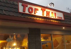 Top Thai Cuisine