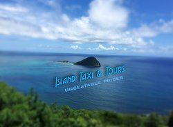 Island Taxi & Tours