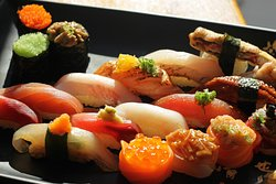 Restaurante Mitsuba