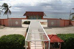 Parque Tematico El Pueblito Isleño San Andres