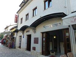 Motel Emen