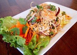 Jasmine Blossom Thai Cuisine