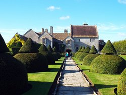Lytes Cary Manor (National Trust)