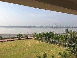 Hotel Sonar Bangla, Kolaghat