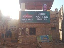 Kuku Coffee Shop