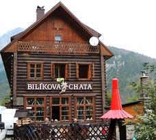 Bilikova chata