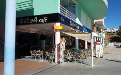 Gate 4 Cafe