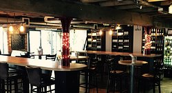 La Barrique Wine Bar & Restaurant