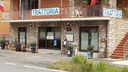 """Trattoria Romana """"Roma 'ntica"""""""