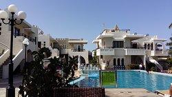 Castle Suites Resort