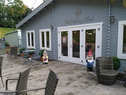 The Potting Shed Cafe & Restaurant at Singletons Nurseries