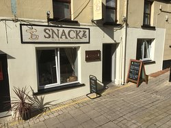 Snackz Tea & Coffee Rooms