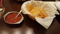Bisher das beste an mexikanischer Küche