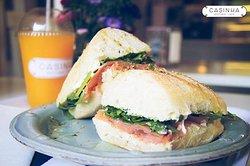 Casinha Boutique Cafe