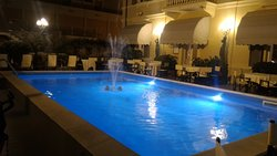 Il fascino del gran hotel