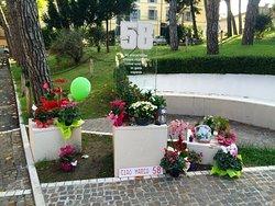 Monumento Marco Simoncelli