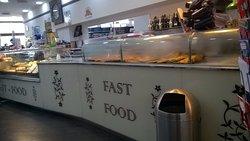 Snack Bar Stazione