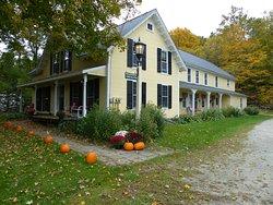 Wilder Farm Inn B&B