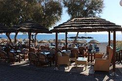Levante Cafe Restaurant