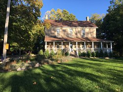Stonehill Bed & Breakfast