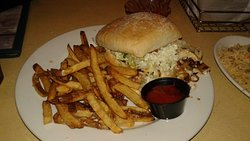 Torrance Sandwich - pretty good