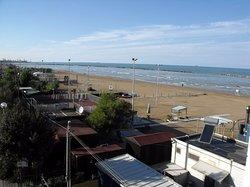 Spiaggia di Palombina