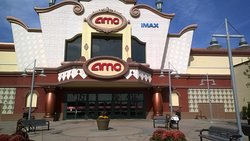 AMC Loews Methuen 20