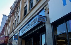 Caffe Nero - Oxford Road