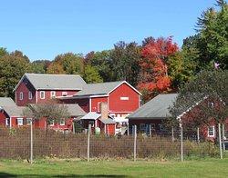 Hacklebarney Farm Cider Mill