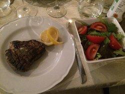 Autentico! Real Italian restaurant (SICILIAN)