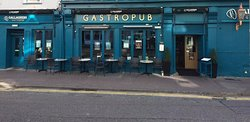 Gallaghers Gastro Pub