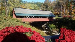 Creamery Covered Bridge