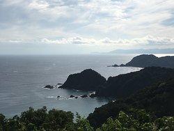 Yokonami Kuroshima Line