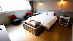 Sunrse Business Hotel Keelung