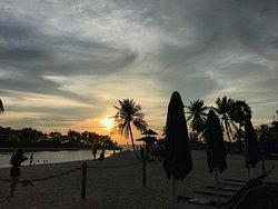 Best beach club in Singapore