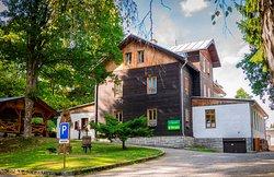 Horska chata Eduard