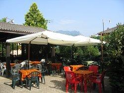 Albergo Bar Ristorante Campregheri