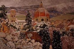 I Mosaici Di Lastrucci