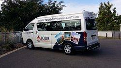 Tour Townsville