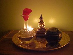 Sawasdee Thai Massage & Spa